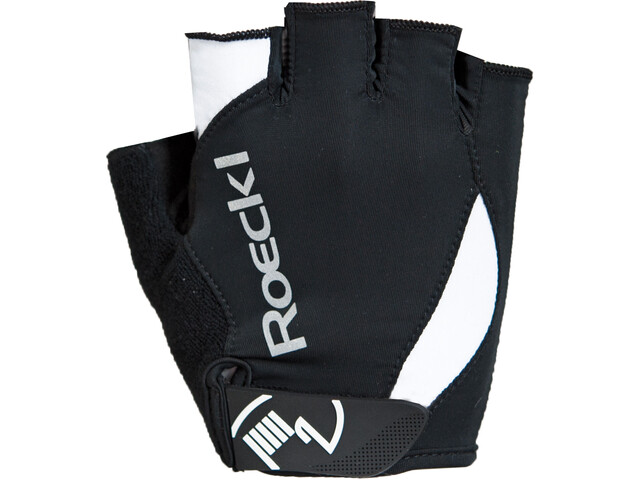 Roeckl Baku Handskar vit svart - till fenomenalt pris på Bikester 42e5e4ea6e952